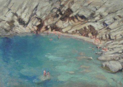 "<Span style=""font-size: 30px; color: #ff3300;"">•</span>Cinque Terre:Vernazza"