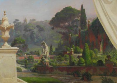 l Classical Garden Landscape
