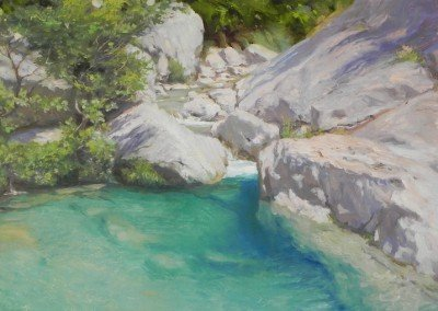 "<Span style=""font-size: 30px; color: #ff3300;"">•</span>Swimming Hole Near Tortella"