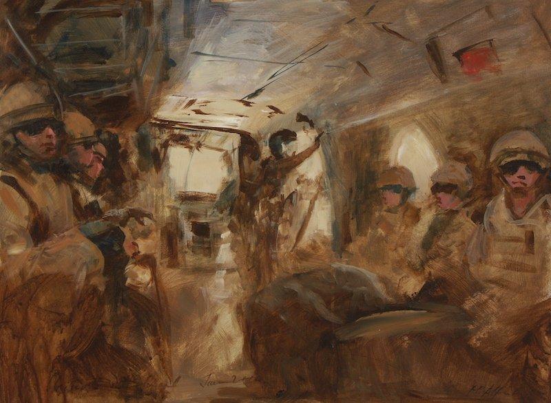 War Artist