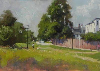 Wimbledon Common Westside 2