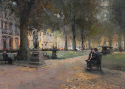 Conversation,Berkeley Square