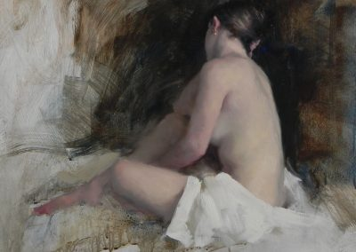 "<Span style=""font-size: 30px; color: #ff3300;"">•</span>Nude /on White 4"