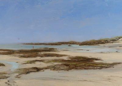 Sanna Bay, Ardnamurchan by Michael Alford
